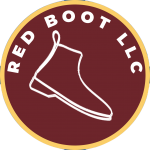 Red Boot Logo