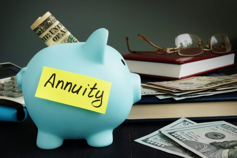 Choosing An Annuity Is A Personal Decision