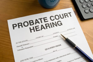 What is Probate? How does it work?
