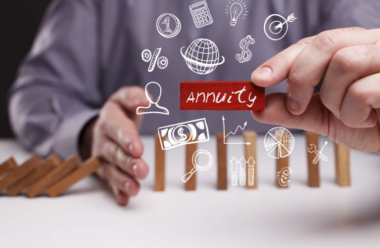 Lifetime Income Annuities May Be Needed